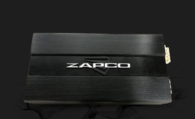 ZAPCO - 美国 · 骇客