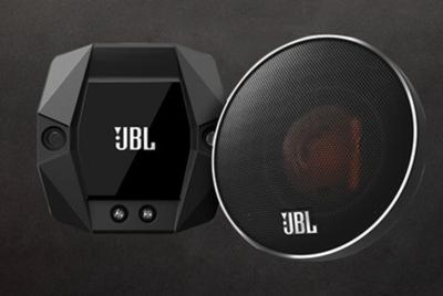 JBL - 美国